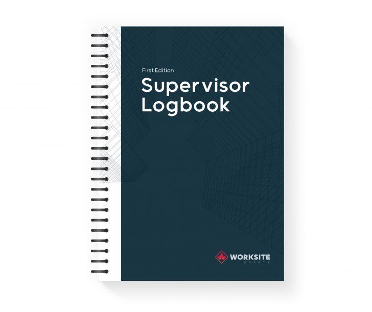 Supervisor Logbook