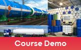 TDG Course Demo