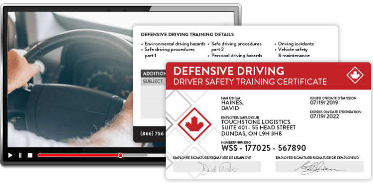 defensive driving online